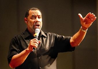 Pastor Paul Sheppard Resignation Letter