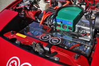 Company S Kit Will Electrify A Miata