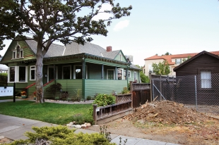 Chez Tj Tied House Team Up For Mixed Use Project News Mountain