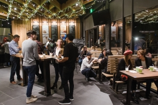Shake Shack Palo Alto To Open This Weekend News Mountain View
