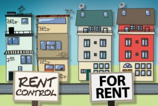 Fight Brewing Over Rent Control Petition