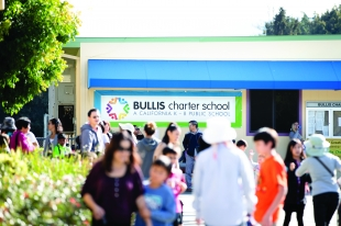 Los Altos School District offers to give Egan campus to