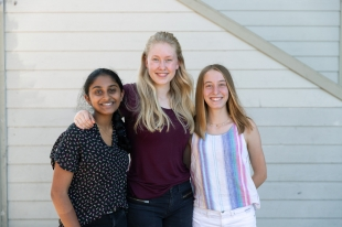 Local teens organize to combat climate change | News