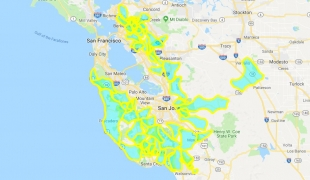 PG&E plans power outages starting Wednesday; Los Altos, Los ... on power grid, electric grid map, power safety, power surge map, power pole, blank northeast region map, northern pass transmission line map, oge system map, emergency map, power out, once upon a time map, flooding map, route map, atlantic city electric territory map, power google map, power regions map, power lines, boonville ms on map, evacuation map, power brownouts,